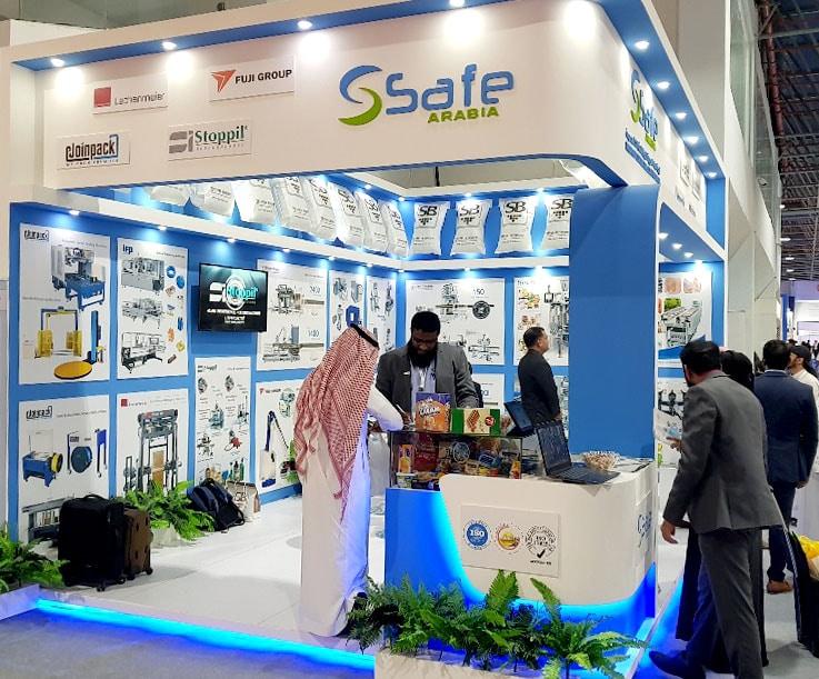 Saudi Print & Pack 2019 - statec-binder com